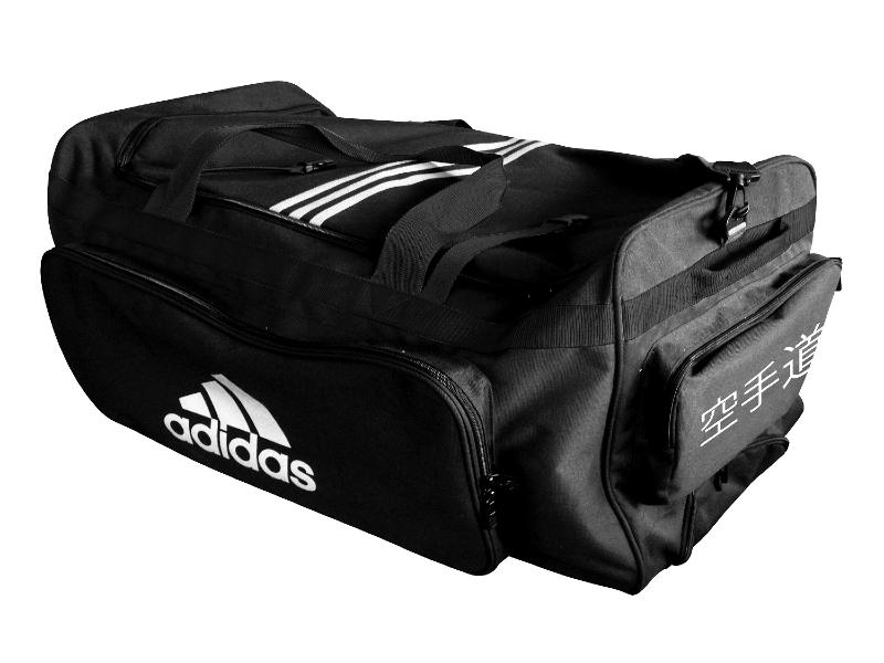 19d518dba3 Adidas Sac Entrainement sac De 1 Karate Sport En 2 qrXwEOr