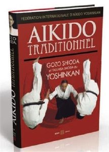 Livre : Aïkido Traditionnel - Budo Editions