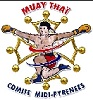 REVEL MUAY THAI