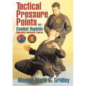Combat Hapkido Tactical Pressure Points - Budo International