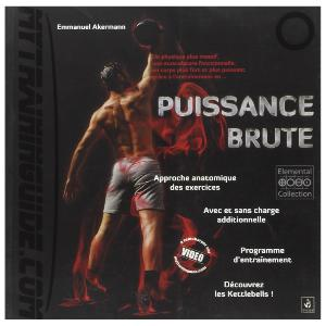 Puissance Brute - Budo Editions