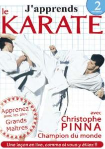 J'apprends le Karate Vol.2 - Karate Bushido
