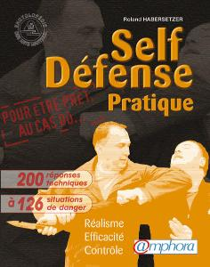 Self Défense pratique Amphora