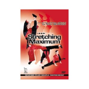 DVD Stretching Maximum - Indépendance Prod