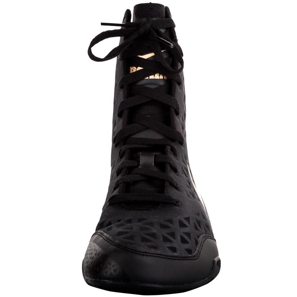 10 Mn8nw0 Ko De Chaussures Anglaise Boxe Nike Noiror 76vbgfyY