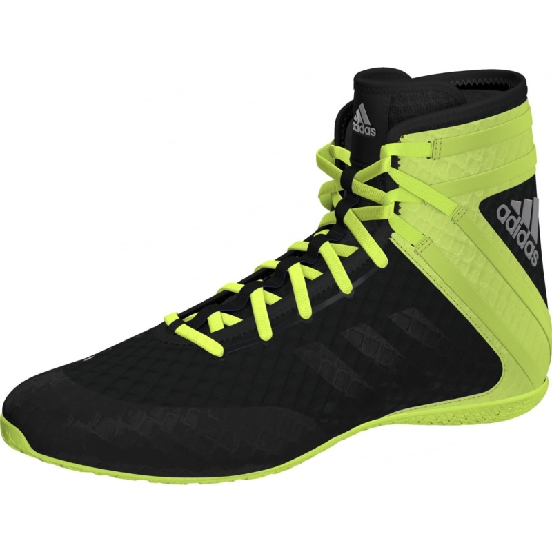 Chaussures de boxe adidas Speedex 16.1