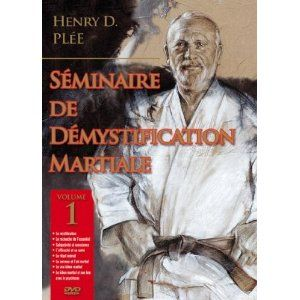 Séminaire démystification martiale vol 1 - Budo Editions