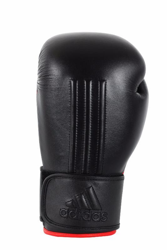 gants de boxe cuir adidas fujisport. Black Bedroom Furniture Sets. Home Design Ideas
