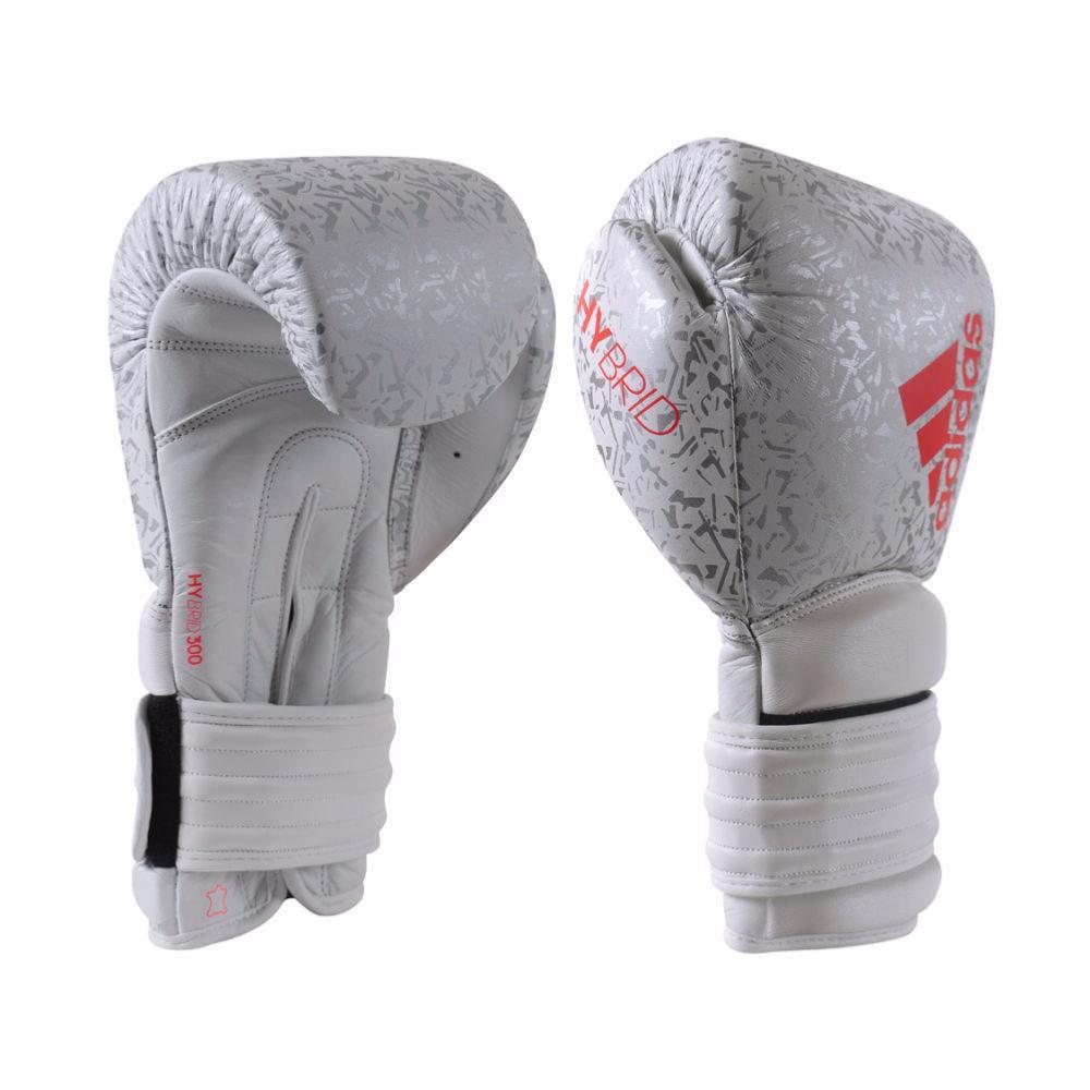 Gants de boxe adidas Hybrid 300 Edition Limitée Dark 8 Oz