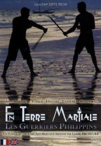 En terre martiale Les Guerriers Philippins - Imagin Arts