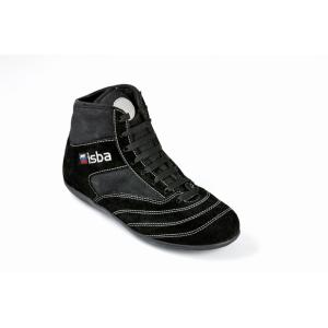 Isba Chaussures de boxe française et savate Fighter 36