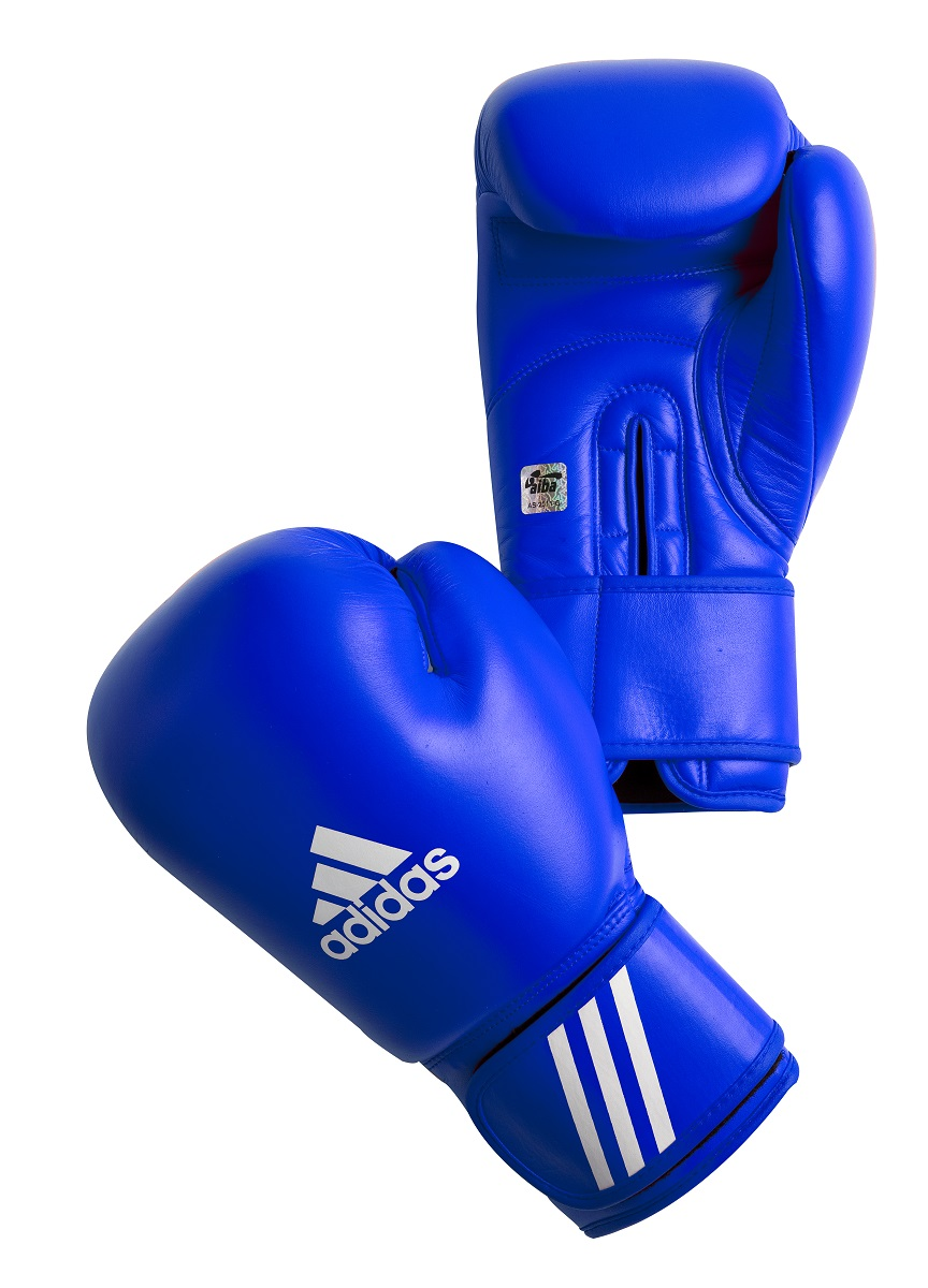 gants de boxe anglaise adidas aiba. Black Bedroom Furniture Sets. Home Design Ideas