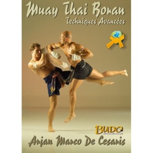 L MUAY THAI TECHNIQUES AVANCEES