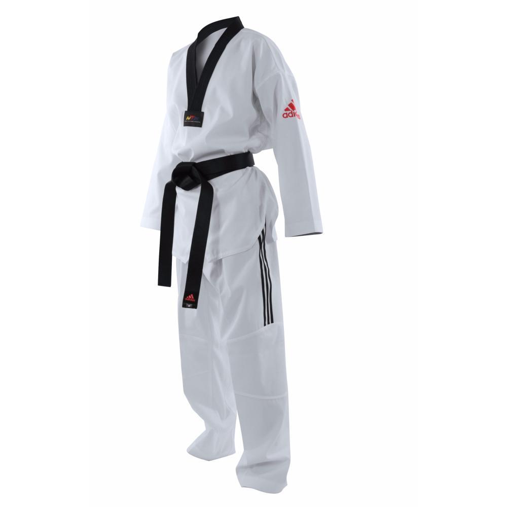 Taekwondo Rouge Adizero Dobok Cm 160 Adidas BeCdxo