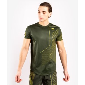 T-Shirt Dry Tech Commando Edition Loma - Venum Kaki S