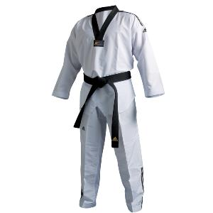 Dobok taekwondo fighter adidas