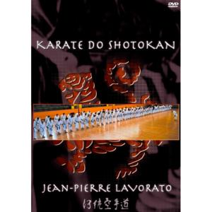 DVD Karate Do Shotokan - Imagin Arts
