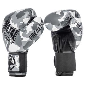 Gants de boxe initiation Metal Boxe Army 6 Oz