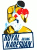 Royal Naresuan Boxing