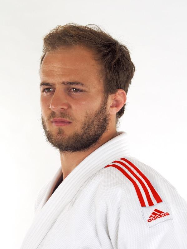 tapa Reprimir ético  Kimono de judo adidas Quest J690 rouge - Fujisport