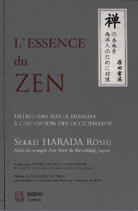 L'essence du zen - Budo Editions