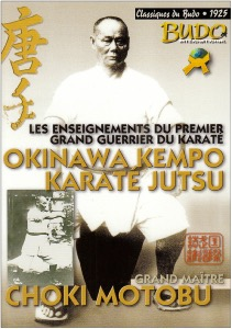 Okinawa Kempo Karate Jutsu - Budo international
