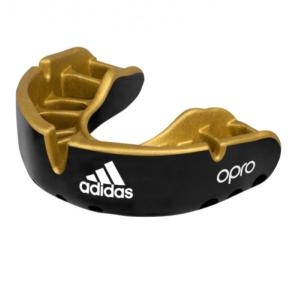 Protège-dents Adidas by OPRO Gold - Noir