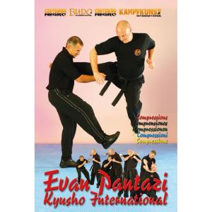 DVD Compressions Kyusho International - Budo International