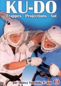 DVD Ku-Do Frappes, Projections - Karate Bushido