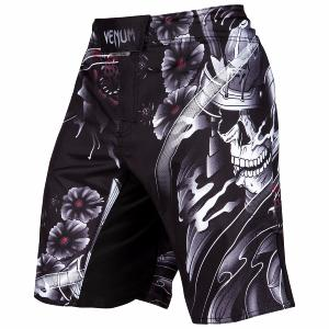 Fight short Venum Samouraï Skull S