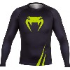No Gi Venum Rash Guard