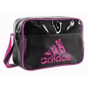 sac en bandoulière adidas violet