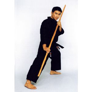 Shureido Karategi  Senseï Tournament Taille 6 (195 cm)