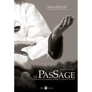 Le PasSage - Budo Editions
