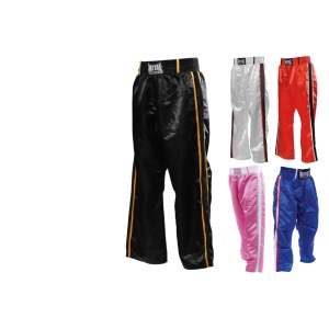 Pantalon full contact - METAL BOXE