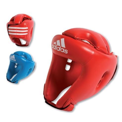 Casque de boxe amateur adidas