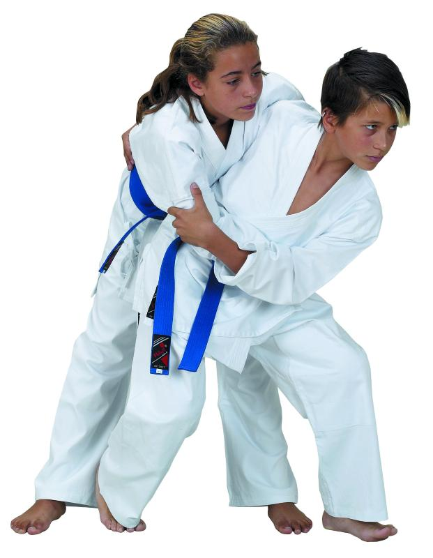 kimono de judo enfant fuji mae. Black Bedroom Furniture Sets. Home Design Ideas
