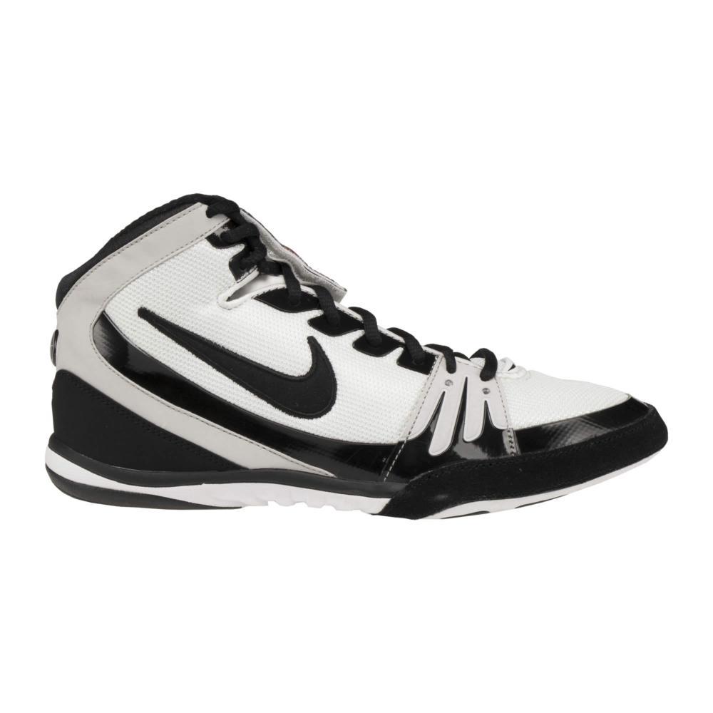 8 5 De Noirblanc Nike Freek Chaussures Lutte cjARL354q
