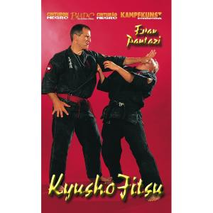 Dvd Kyusho Techniques de base - Budo International