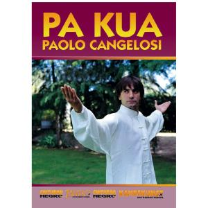 DVD Kung Fu Pa Kua - Budo International