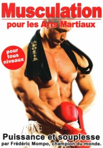 DVD Musculation arts martiaux - Karate Bushido