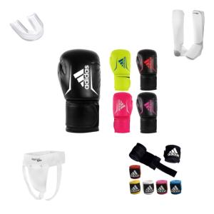 Pack de Boxe Thaïlandaise Start and Go