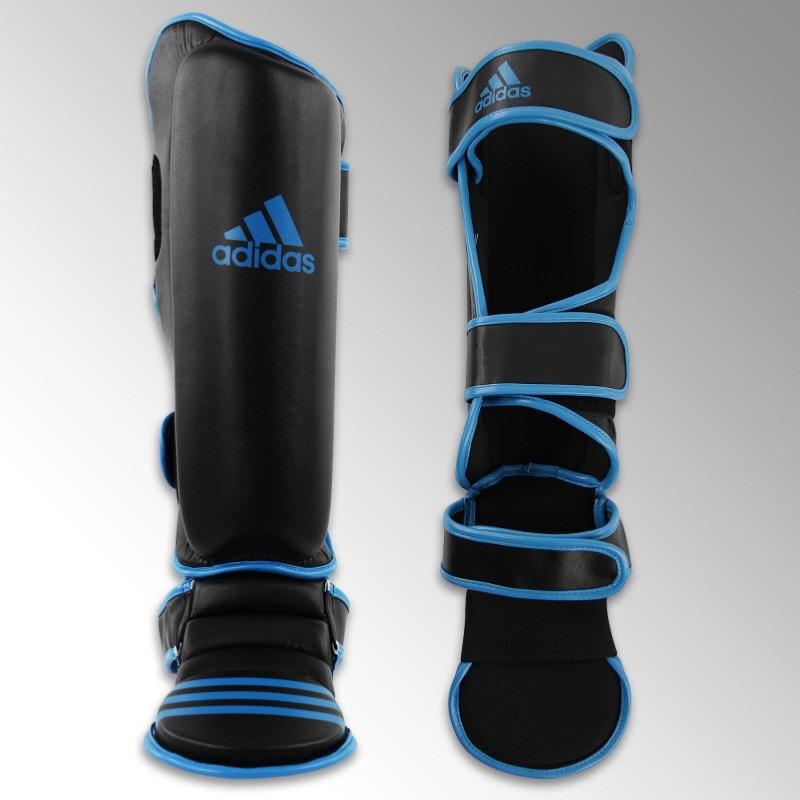 prot ge tibia et pied adidas kick boxing. Black Bedroom Furniture Sets. Home Design Ideas