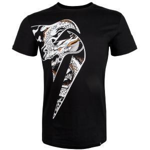 T-shirt Venum Giant Dragon M