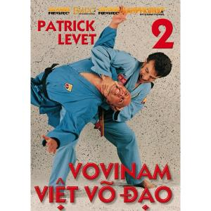 DVD Vovinam Viet Vo Dao Vol2 - Budo International