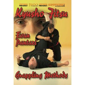 DVD Kyusho Jitsu Méthodes de Grappling - Budo International