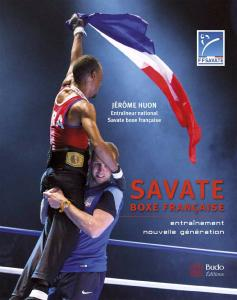 Savate boxe française - Budo Editions