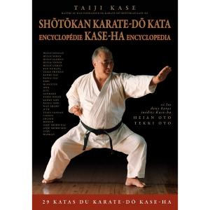 Shôtôkan Karate-do Kata, encyclopédie - Budo Editions