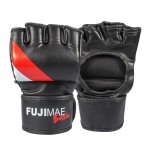 MagiDeal MMA Gants Sparring Libre UFC Entrainement Art Martiaux Sac De Frappe Kickboxing en Cuir avec Bonne Flexiblit/é