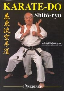 Livre karate do Shitô Ryu